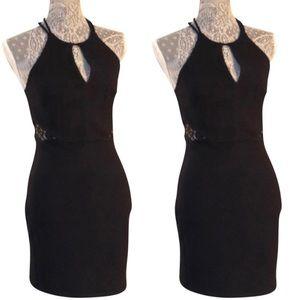 NWT Black Dress by Soprano